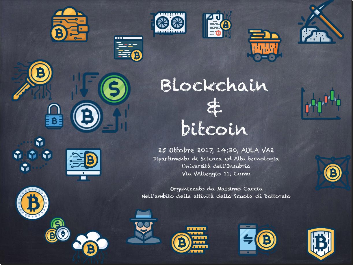 bitcoin workshop)